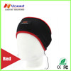 Factory Price 2016 New Product Lycra Fabric Wired Headset Sleeping Headband Headphone