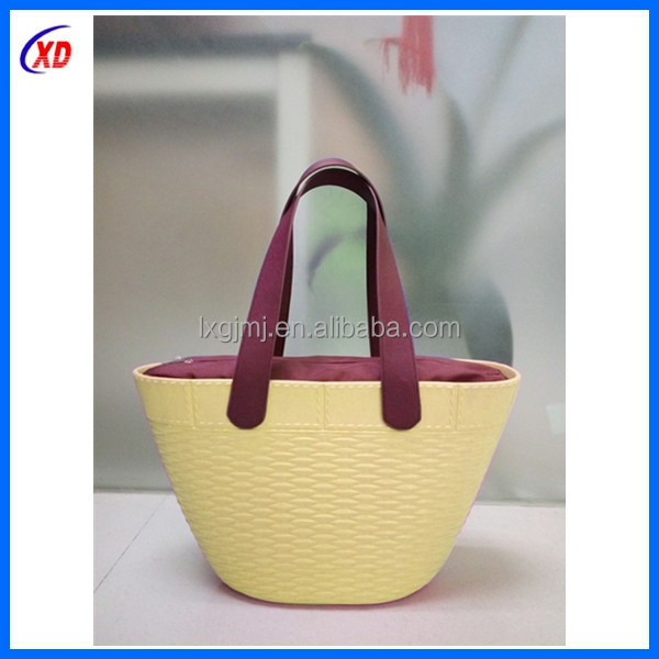 Designer Canvas Series Fashion Lady Handbag