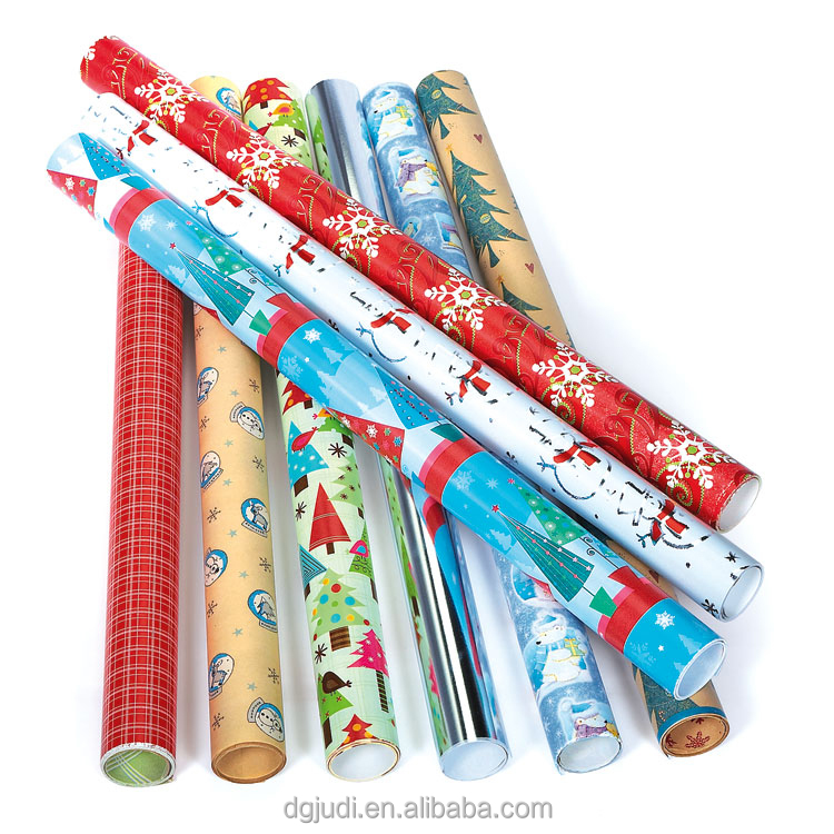 wholesales gift warp <strong>paper</strong> with high quality for custom logo gift wrapping <strong>paper</strong>