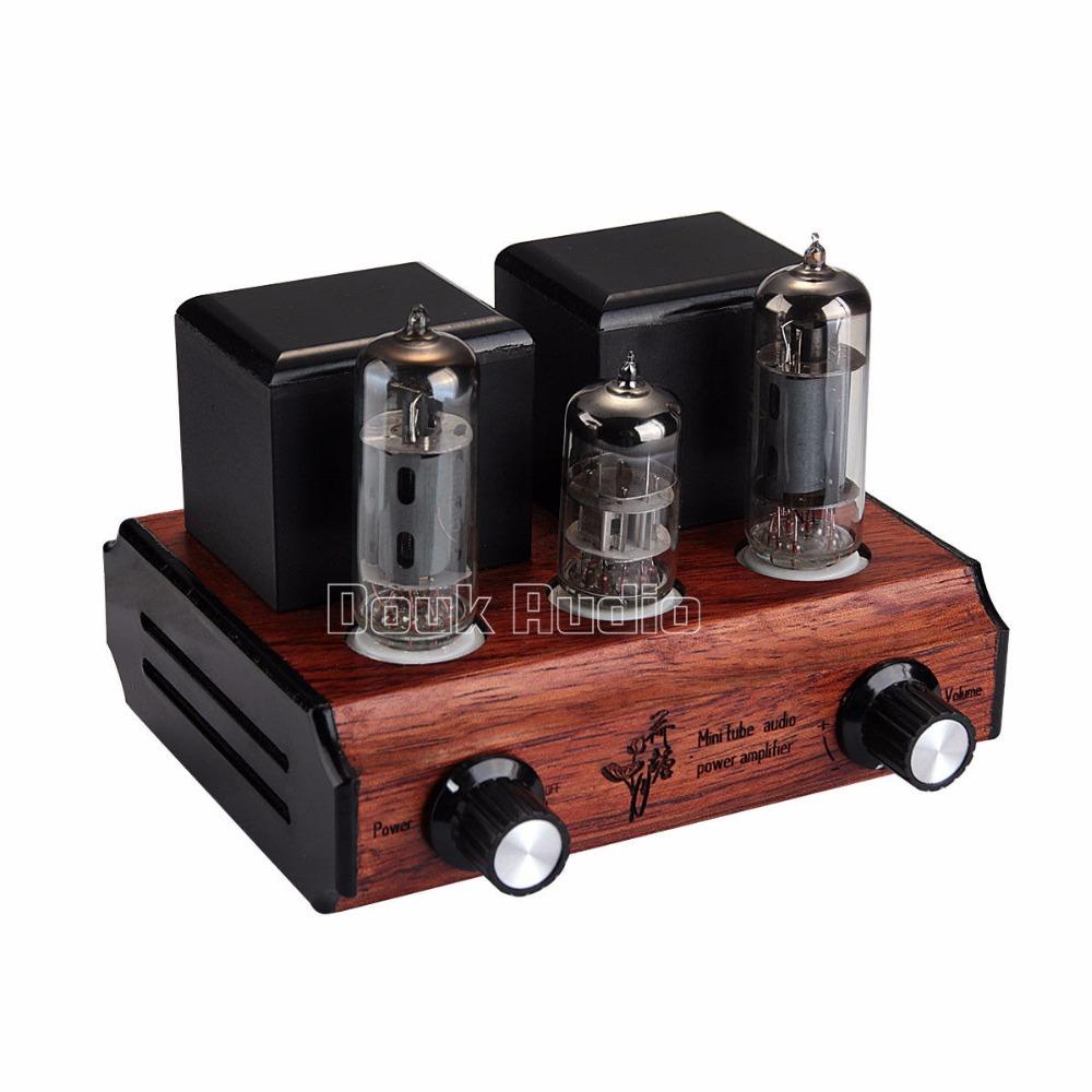 Compra amplificador de válvulas online al por mayor de