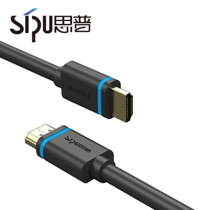SIPU Best price HD 1080P HDMI to DVI 24+1 Cable Digital Audio Video Cable,hdmi adapter