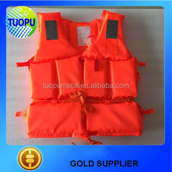 Multi-coloured Kayak Life Vest,Solas Approved Personalized Life ...