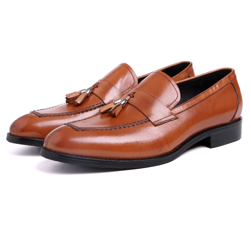 latest fashion shoes for men - photo #13