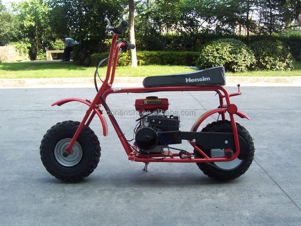 Petrol Mini Bike, Petrol Mini Bike Suppliers and Manufacturers at ...