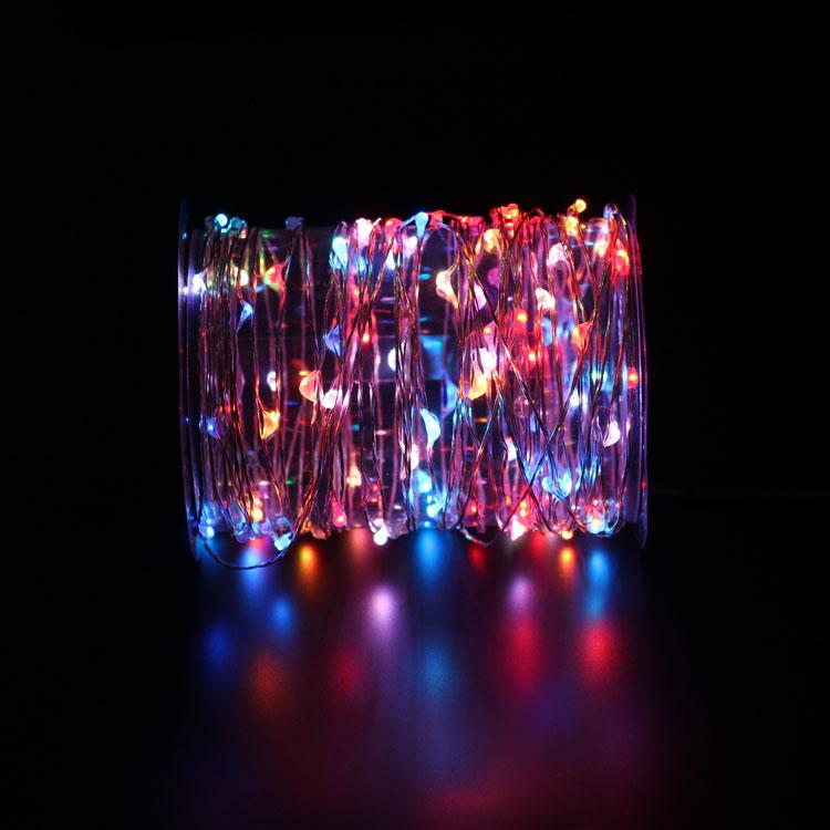 Light Strings Item Type Solar Powered Led Christmas Lights Led ...