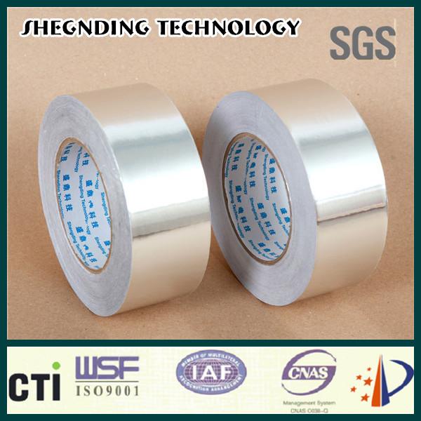 Wholesale general purpose masking aluminium foil tape Clear tape ...