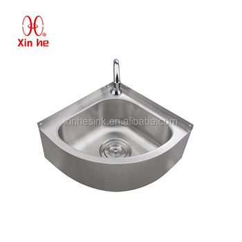 Small Kitchen Basin Of Corner Sinks Prices - Buy Small Kitchen Sinks  Prices,Kitchen Basin,Conner Sink Product on Alibaba.com
