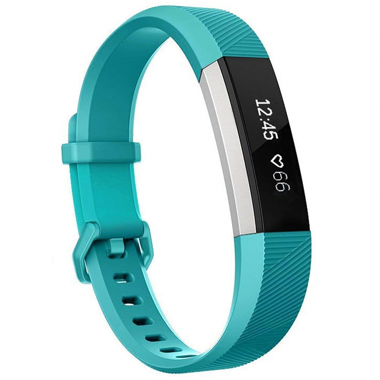 Amazon Hot sale Replacement Band for fitbit alta silicone watch band wristband for fitbit alta