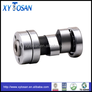 Motorcycle camshaft for all models