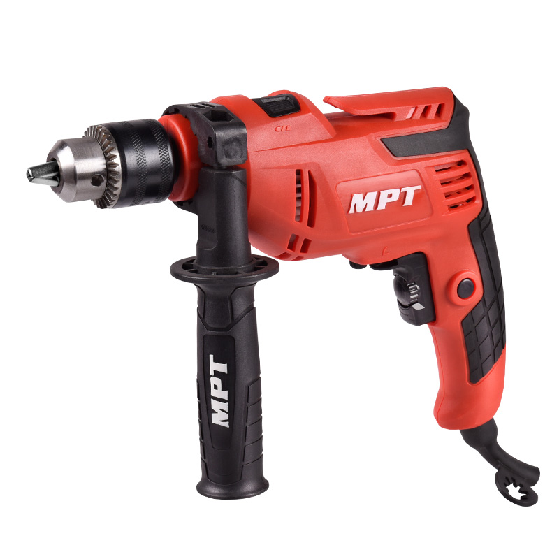 MPT power tool 550W electric 13mm impact <strong>drill</strong>