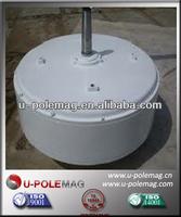 powerful 10kw permanent magnet generator for wind turbine