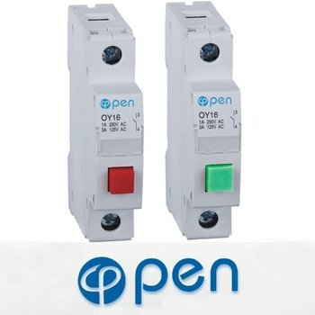 C45d oy16 din rail modular pushbutton mcb buy mcbmodular c45d oy16 din rail modular pushbutton mcb publicscrutiny Image collections