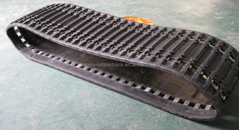 Snowmobile Rubber Track,Small Rubber Track,Snow Tracks For  Vehicles,Customization Service,380*50*58snowmobile China - Buy Small Rubber