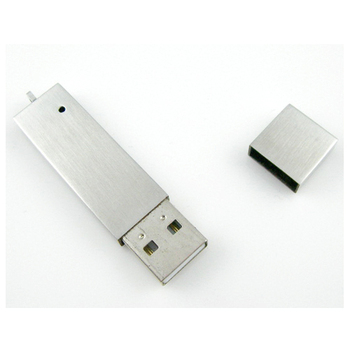 Bulk High Speed Metal USB Memory Stick 8GB 16GB Flash Drive with Custom Logo