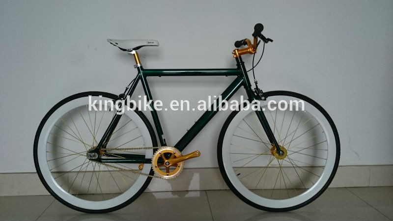 aluminum frame fixed gear bike aluminum 6061 track bike frame fixed gear bike factory
