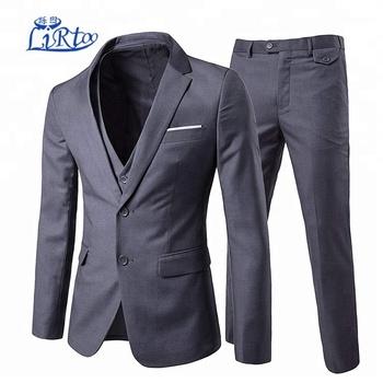 2018 Punjabi Pant Coat Design Men Wedding Suits Design Picture For