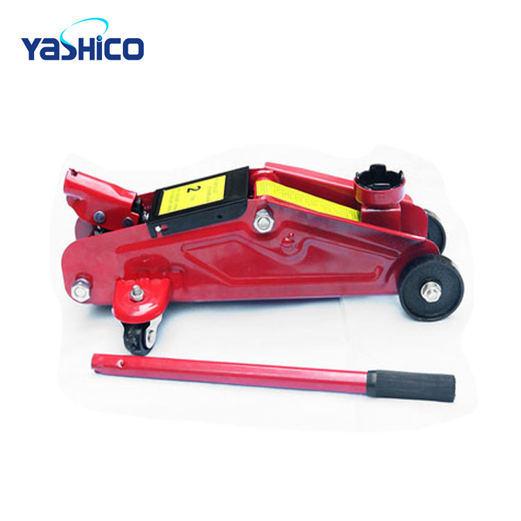 High Quantity Car Lift Hydraulic Floor Jack, 2 ton floor jack