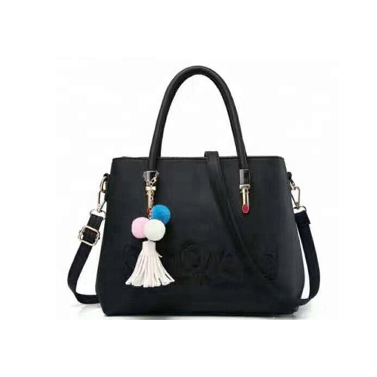 1993-89 Amazon Best Seller Classy <strong>Totes</strong> with Ornaments Cute Handbag