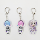 custom printed anime acrylic keychain acrylic keychain maker make your own acrylic keychain