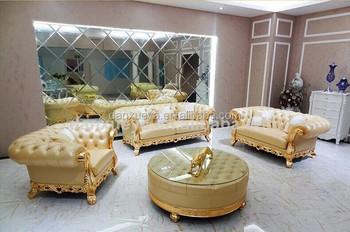 Throne Sofa Furniture Royal Furniture Danxueya Factory Carved Leather Sofa Buy Dubai Leather