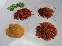 Chinese Dried Carrot Flakes