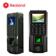 Realand M-F221 Standalone Fingerprint Access Control Terminal LCD Color Screen TCP/IP Door Control