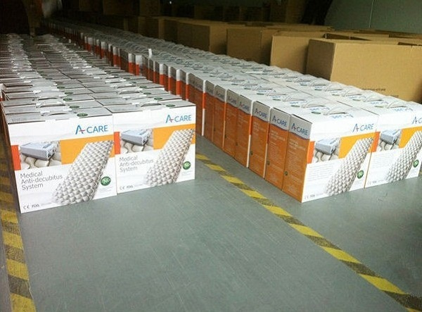 inflatable air bed medical air mattress anti bedsore mattress for hospitals