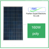 160w poly solar panel for charger 160w poly solar panel for home stand for solar panel 160w