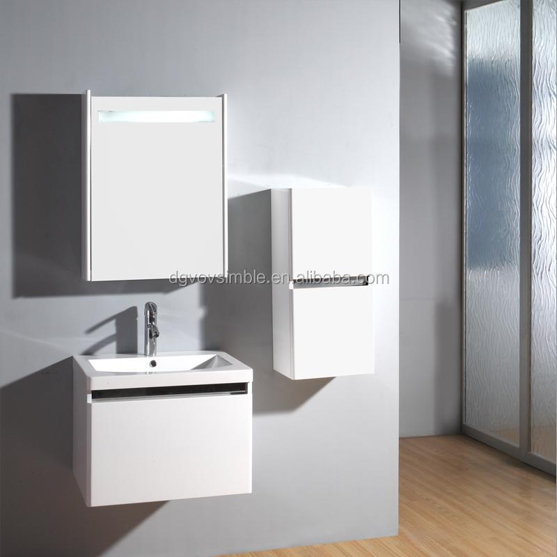 Top Selling Bathroom Vanity Cabinets Wash Basin Bathroom Sink