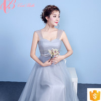 Top Fashion High Quality Bridemaid Dresses Under 50usd Long Designer Wedding Guest Dress for Bridemaid