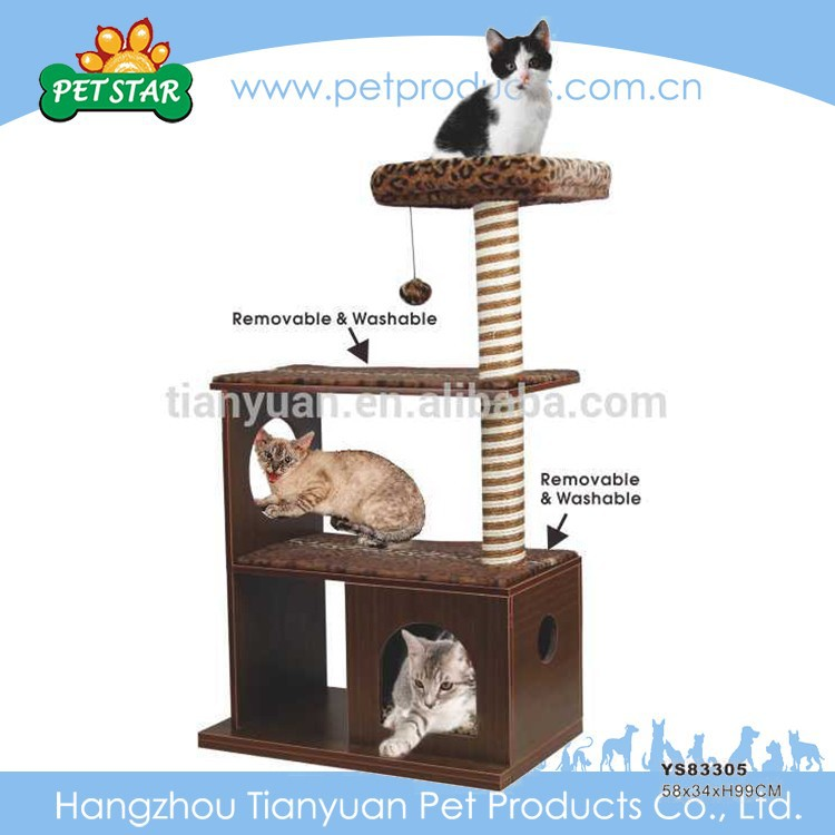 2016 New Cat Tree Furniture,Cat Tree House