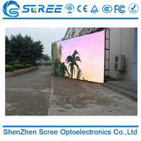 Led display manufacturer indoor outdoor p1.667 p1.923 p2 p2.5 p3 p3.91 p4 p4.81 p5 p6 p8 p10 p16 with factory price