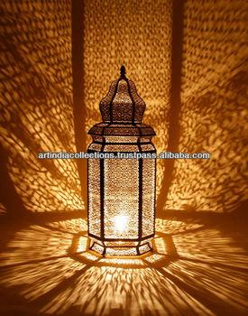 Lampe Marocaine Marocaine Lanterne Lampe Suspendue Buy Lanterne A