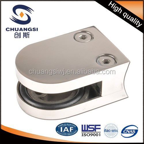 Best precision casting stainless steel metal tube clip