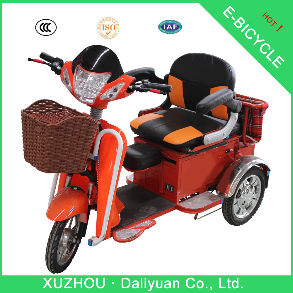 Tricycle Bike Parts : Tricycle parts pedal adult for send milk car