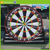 inflatable target shoot inflatable dart boards sport games for children and adult