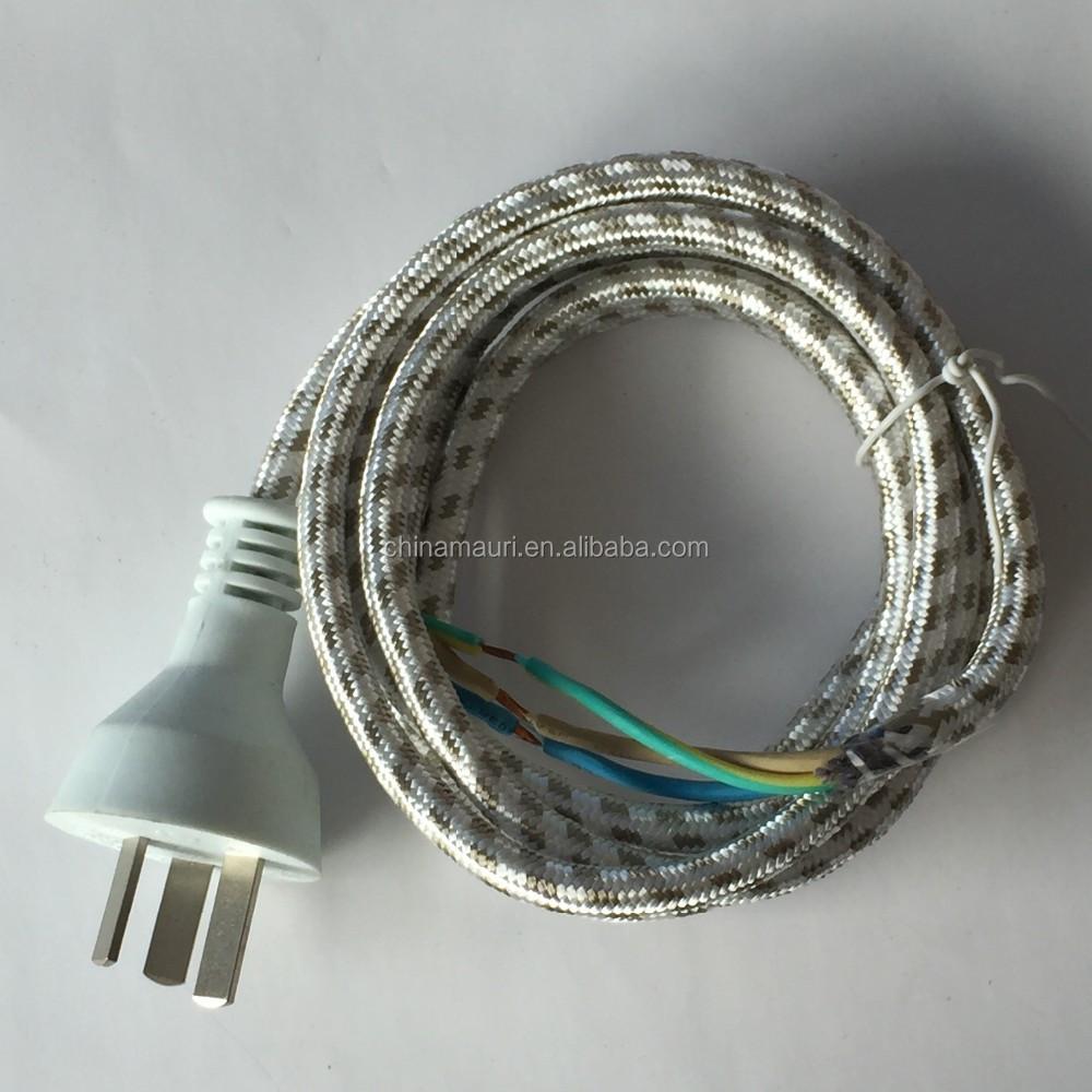 Insulated Braided Copper Wire, Insulated Braided Copper Wire ...
