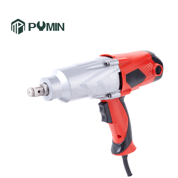 Good Quality Factory Ergonomic Design 1100W Electric Wrench