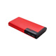 CE ROHS Disposable Waterproof Custom Power Bank 20000Mah Portable Mobile Phone Charger