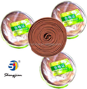 Manufacturer Natural Sandalwood Fragrance Mosquito Incense Coil