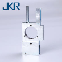 Factory direct sales aluminum alloy cnc lathe maching prototype machined parts