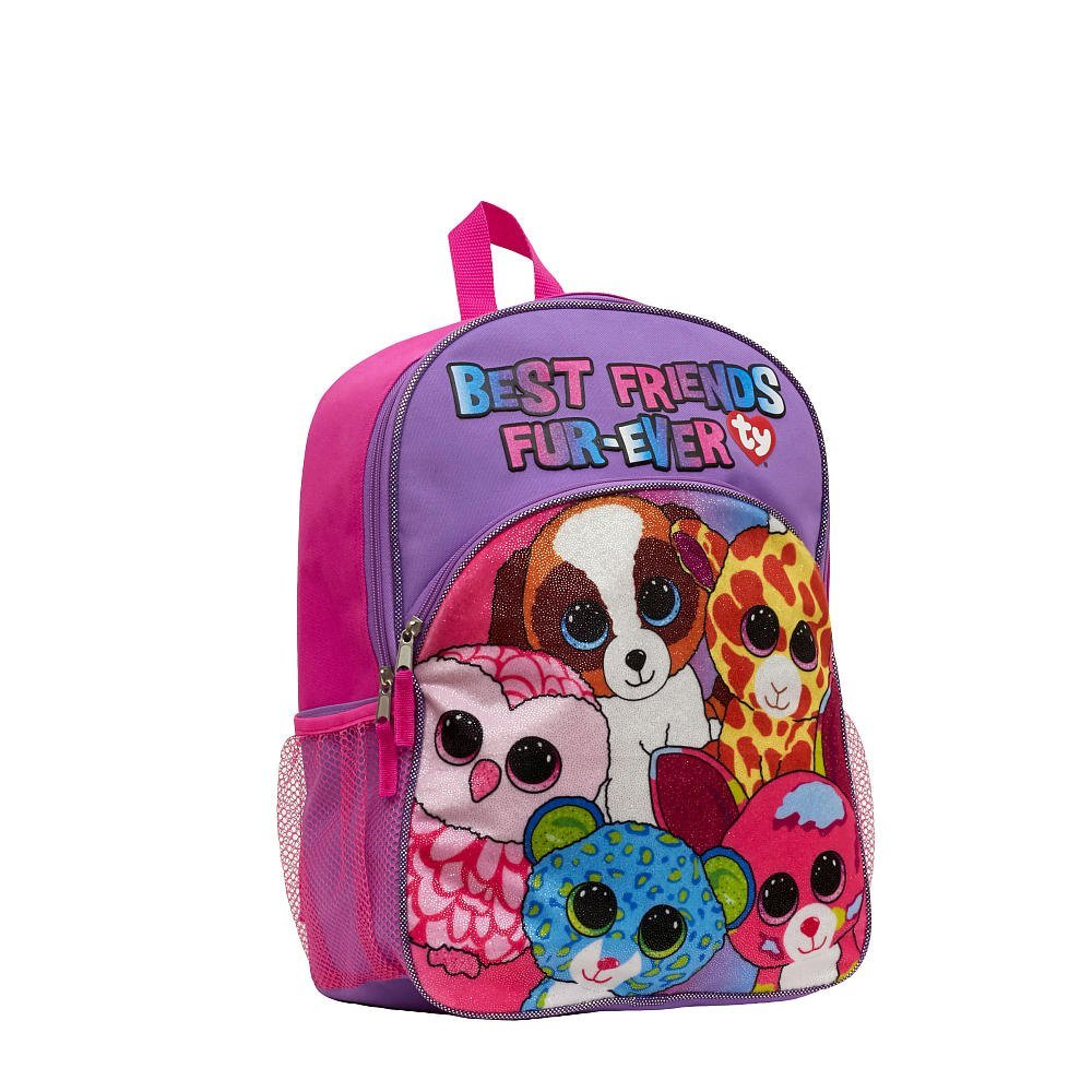 Buy Ty Beanie Boos Pink and Purple