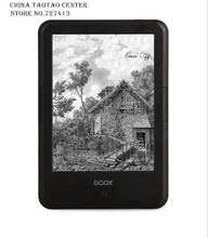 NEW ONYX BOOX C67ML Carta2 Ebook Ereader Capacitive Touch eink screen e Book Reader 8G 300 DPI WIFI Front Glowlight Android4.22