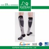 MIT reinforced bamboo charcoal yarn serial OEM compression socks custom
