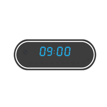 Cheap version 1080P SZ21 <strong>spy</strong> desk clock hidden camera