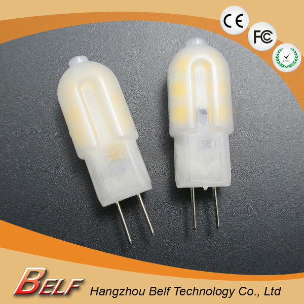 Slim Size Halogen Replacement Bulbs 12v G4 Led Lamp 2700k 400k ...