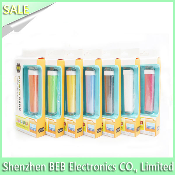CE approved power bank for samsung galaxy s3 mini/i8190
