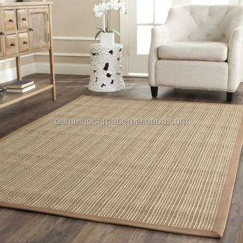 Sisal Carpet Living Room Area Rug