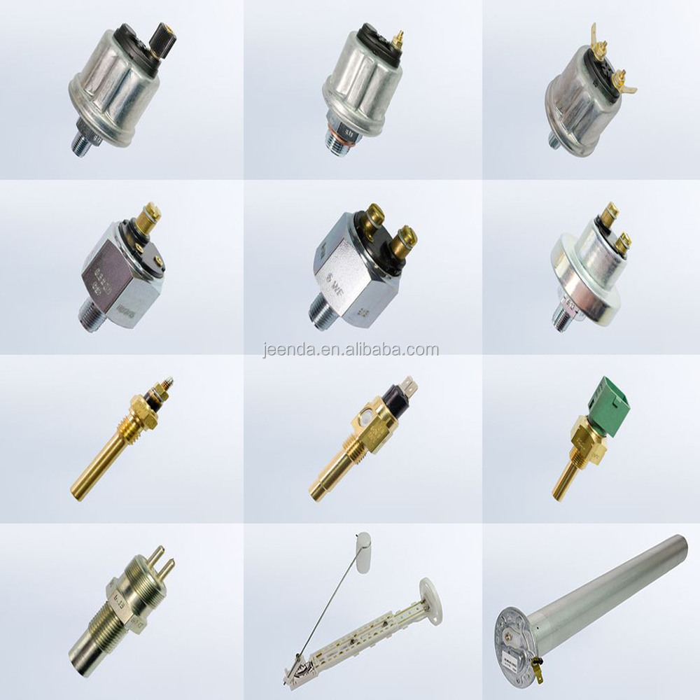 Engine Temperature Switch For IVECO MAGIRUS 60235895314