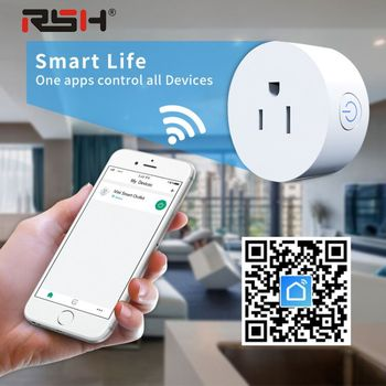 Tuya Smart Devices - Buy Smart Plug Electrical,Tuya Smart Plug Wifi  Socket,Timing Electical Plugs Product on Alibaba com